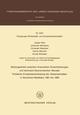 Bildungsarbeit zwischen finanziellen Einschränkungen und technisch-ökonomischem Wandel: Politische Erwachsenenbildung der Gewerkschaften in Nordrhein-Westfalen 1981 bis 1983