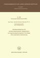 Rechtschreibtraining mit rechtschreibschwachen Hauptschülern auf kognitionspsychologischer Grundlage: Eine empirische Untersuchung