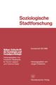 Soziologische Stadtforschung