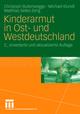 Kinderarmut in Ost- und Westdeutschland