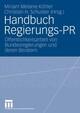 Handbuch Regierungs-PR