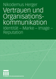 Vertrauen und Organisationskommunikation