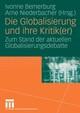 Die Globalisierung und ihre Kritik(er)