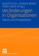 Veränderungen in Organisationen