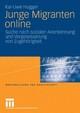 Junge Migranten online