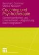 Coaching und Psychotherapie