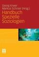 Handbuch Spezielle Soziologien