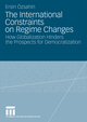 The International Constraints on Regime Changes
