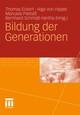 Bildung der Generationen