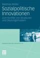 Sozialpolitische Innovationen