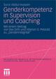 Genderkompetenz in Supervision und Coaching