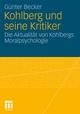 Kohlberg und seine Kritiker