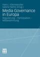 Media Governance in Europa