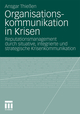 Organisationskommunikation in Krisen