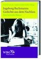 Ingeborg Bachmanns Gedichte aus dem Nachlass