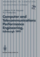 7th UK Computer and Telecommunications Performance Engineering Workshop