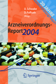 Arzneiverordnungs-Report 2004