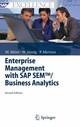 Enterprise Management with SAP SEM