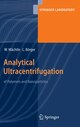 Analytical Ultracentrifugation of Polymers and Nanoparticles