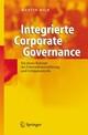 Integrierte Corporate Governance