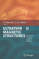 Ultrathin Magnetic Structures II
