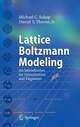 Lattice Boltzmann Modeling