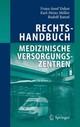 Rechtshandbuch Medizinische Versorgungszentren