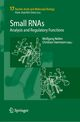 Small RNAs: