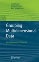 Grouping Multidimensional Data