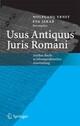 Usus Antiquus Juris Romani