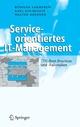 Serviceorientiertes IT-Management