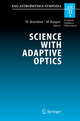 Science with Adaptive Optics