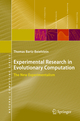 Experimental Research in Evolutionary Computation