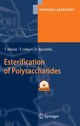 Esterification of Polysaccharides