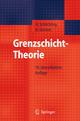 Grenzschicht-Theorie