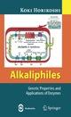 Alkaliphiles