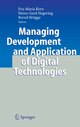 Managing Development and Application of Digital Technologies