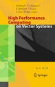 High Performance Computing on Vector Systems 2005