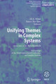 Unifying Themes in Complex Systems