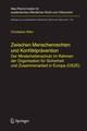 Zwischen Menschenrechten und Konfliktprävention - Der Minderheitenschutz im Rahmen der Organisation für Sicherheit und Zusammenarbeit in Europa (OSZE)