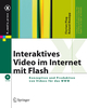 Interaktives Video im Internet mit Flash