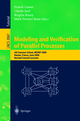 Modeling and Verification of Parallel Processes
