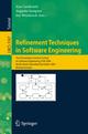 Refinement Techniques in Software Engineering