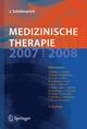 Medizinische Therapie 2007/2008