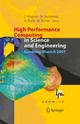 High Performance Computing in Science and Engineering, Garching/Munich 2007