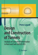 Design and Construction of Tunnels