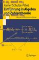 Einführung in Algebra und Zahlentheorie