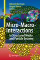 Micro-Macro-interaction