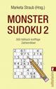 Monster-Sudoku 2