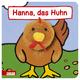Hanna, das Huhn